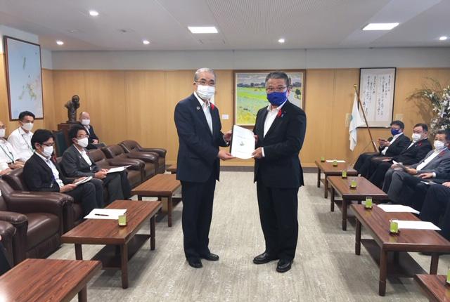 長崎県議会